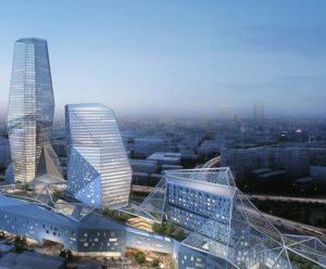 Smart Cities: The Real Benchmark of Transformation and Growth