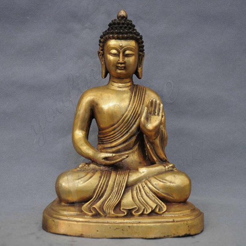 buddha garden sculptures