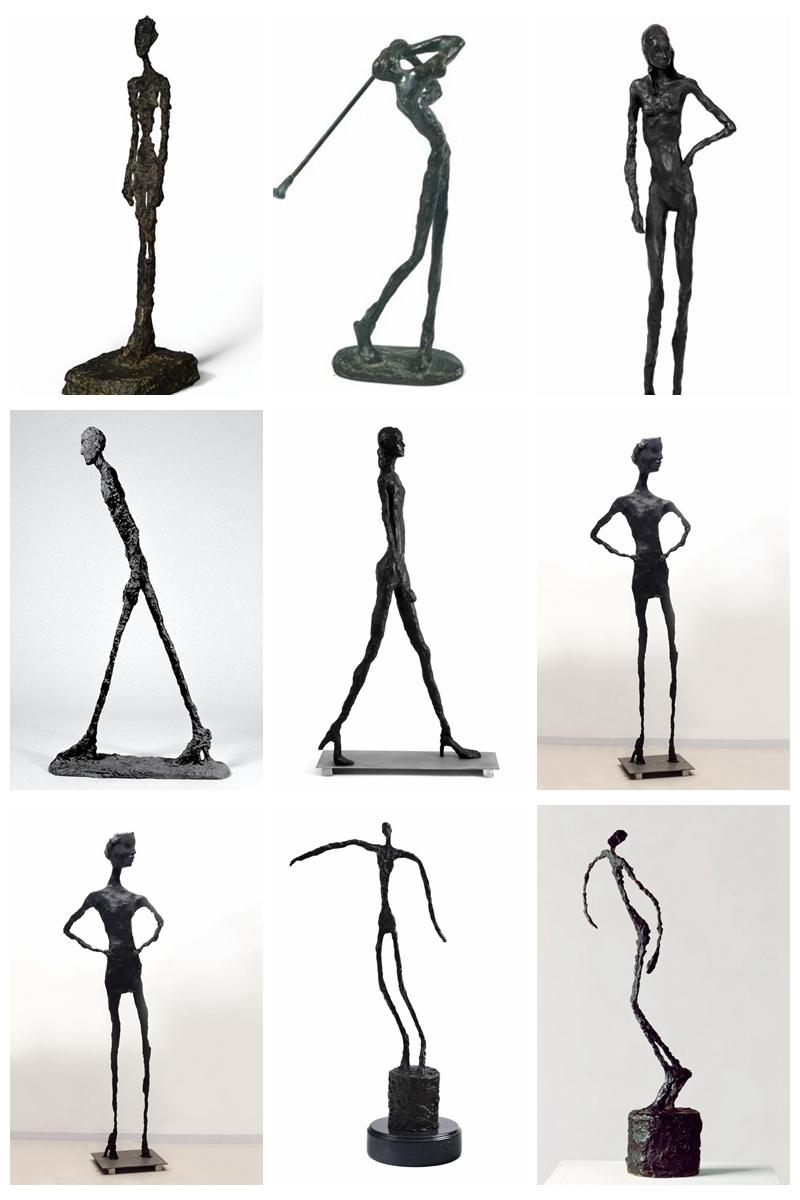 giacometti sculpture for sale