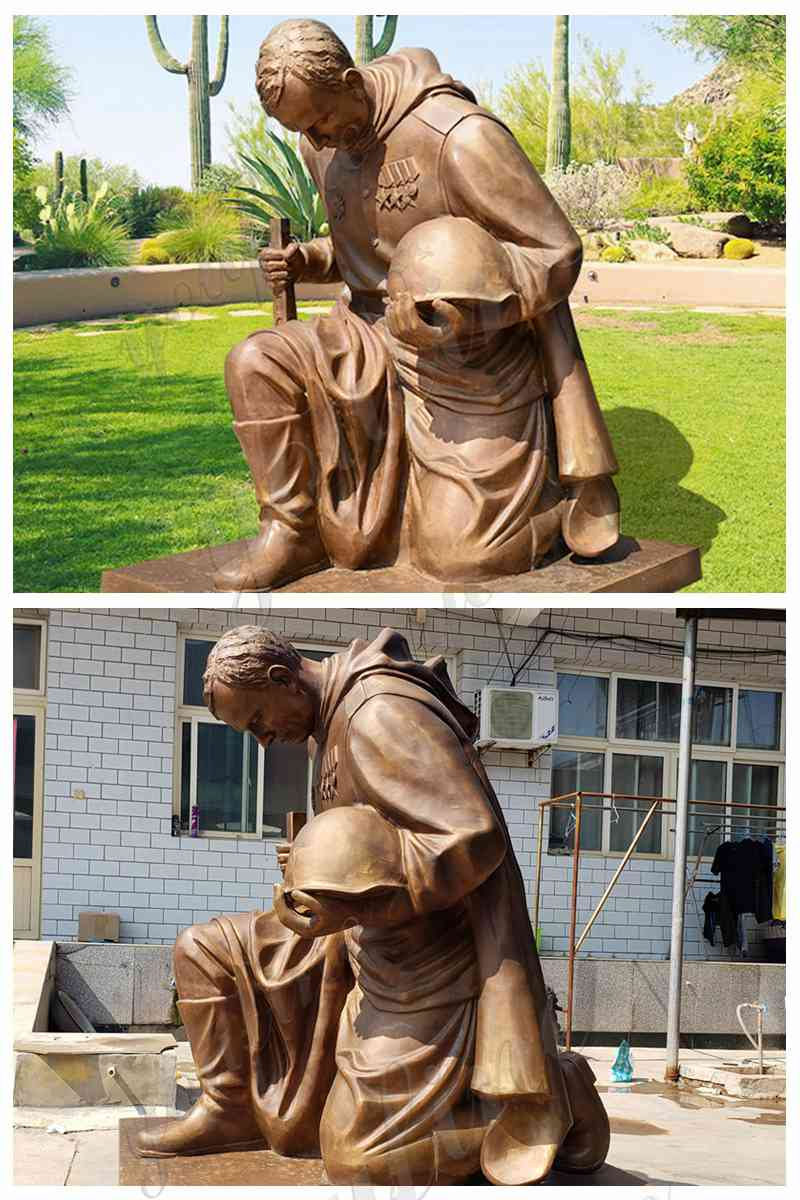 military soldier statue for sale