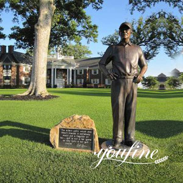 Life Size Custom Bronze Man Statue Memorial for Sale BOKK-519 (1)